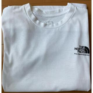 ザノースフェイス(THE NORTH FACE)のノースフェイス(Tシャツ/カットソー(半袖/袖なし))