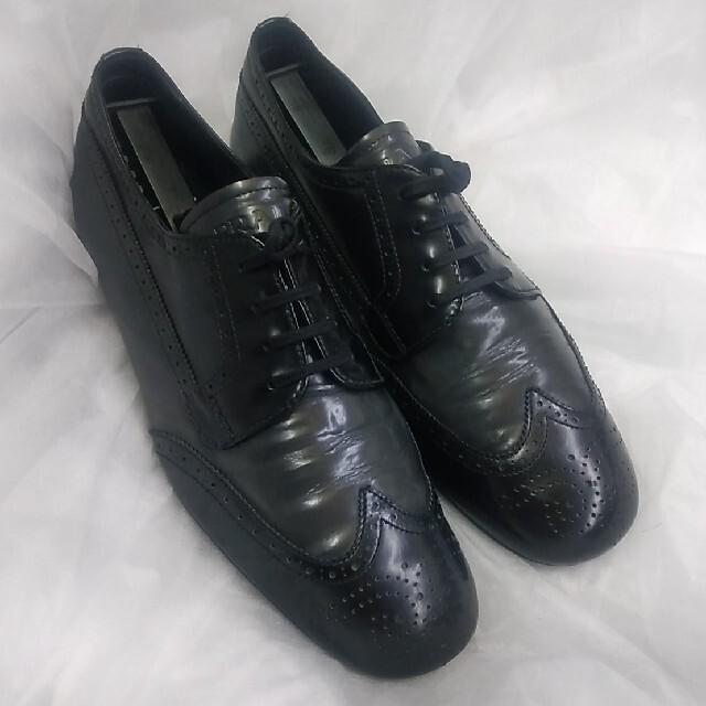 PRADA(プラダ)のraynさん メンズの靴/シューズ(ドレス/ビジネス)の商品写真