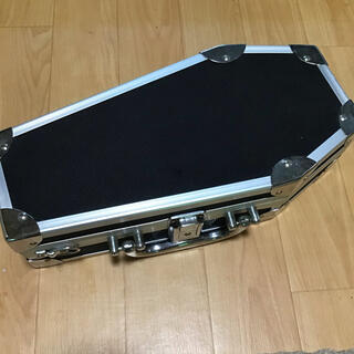 coffin case ギター エフェクター(エフェクター)
