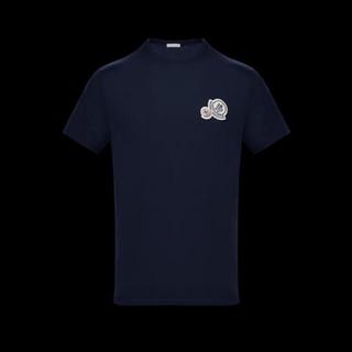 モンクレール(MONCLER)のモンクレールTシャツMONCLER(Tシャツ/カットソー(半袖/袖なし))
