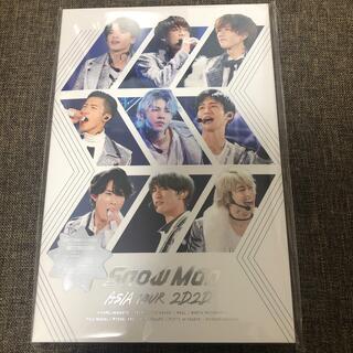 ジャニーズ(Johnny's)のSnowMan ASIA TOUR 2D.2D. 通常版DVD(ミュージック)