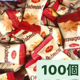 コストコ(コストコ)のオートミールミニバイト100個(ダイエット食品)
