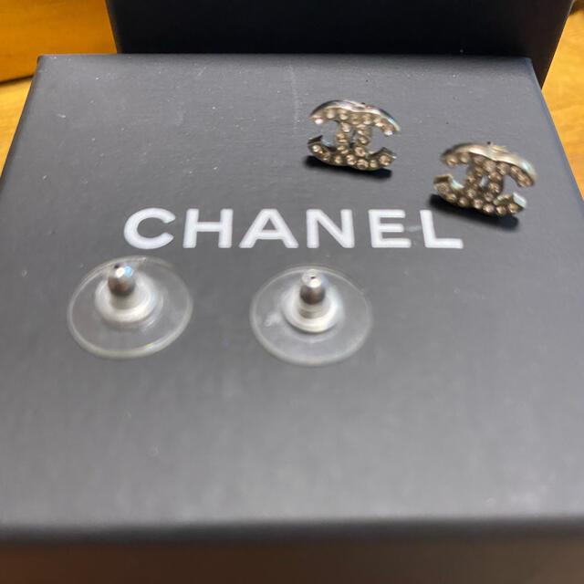 CHANEL(シャネル)のMACO様専用 CHANEL ピアス シャネル ココマーク レディースのアクセサリー(ピアス)の商品写真