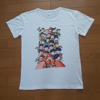 新品! スラムダンク Tシャツ