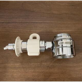 Panasonic - 食器洗い乾燥機 分岐水栓 CB-SEF8