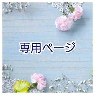 ちぃらむ様専用ページ1-76(その他)