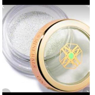 YA-MAN - オンリーミネラルアイシャドウダイヤモンド16