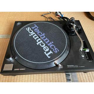 パナソニック(Panasonic)のTechnics SL-1200MK3D テクニクス dj(ターンテーブル)