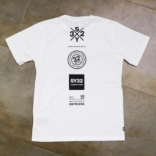 スウィートイヤーズ(SWEET YEARS)の新品【SY32 】Tシャツ 半袖 GRAPHIC TEE(Tシャツ/カットソー(半袖/袖なし))