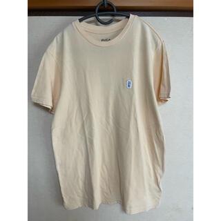 RVCA - rvca ルーカ tシャツ s slimfit
