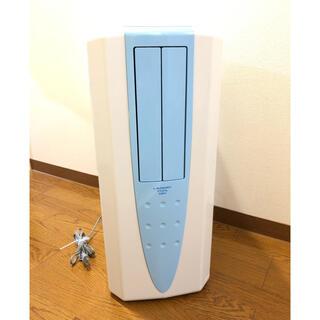 コロナ(コロナ)のCORONA CDM-1017 コロナ冷風・衣類乾燥除湿機(エアコン)