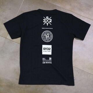 スウィートイヤーズ(SWEET YEARS)の新品【SY32 】Tシャツ 半袖 GRAPHIC TEE メンズ&レディース(Tシャツ/カットソー(半袖/袖なし))