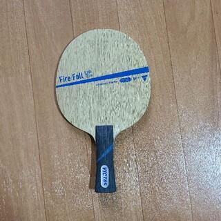 バタフライ(BUTTERFLY)の卓球ラケット ファイヤーフォールVC(卓球)