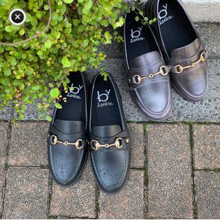 アシナガオジサン(あしながおじさん)の【新品未使用】完全防水レインローファー(ローファー/革靴)