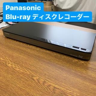 Panasonic - Panasonic ブルーレイディスクレコーダー