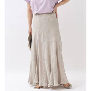 Plage - Plage Linen Gauze スカート
