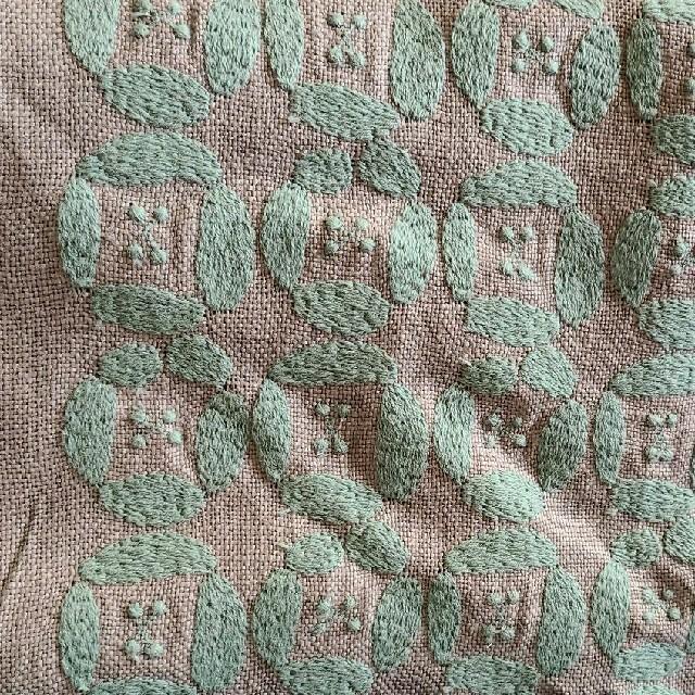 mina perhonen(ミナペルホネン)のミナペルホネンはぎれdear ハンドメイドの素材/材料(生地/糸)の商品写真