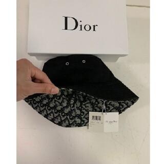 Christian Dior -   美品 DIORディオールバケットハット