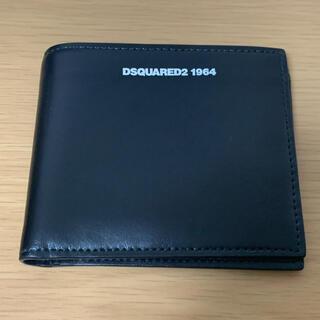 ディースクエアード(DSQUARED2)のDsquared2  二つ折り財布(折り財布)