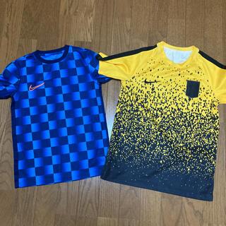 NIKE - 美品 NIKE プラシャツ サッカー ネイマール 140