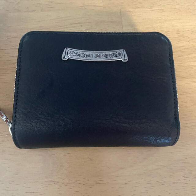 Chrome Hearts(クロムハーツ)の財布 クロムハーツ風 メンズのファッション小物(折り財布)の商品写真