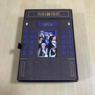 防弾少年団(BTS) - BTS 5th MUSTER MAGIC  SHOP 韓国公演 DVD