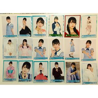 欅坂46(けやき坂46) - 日向坂 丹生明里 生写真 まとめ売り