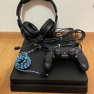 PlayStation4 - PlayStation4 CUH-2000A PS4 ヘッドセット付き!
