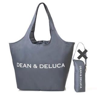 ディーンアンドデルーカ(DEAN & DELUCA)のディーンアンドデルーカ GLOW DEAN&DELUCA レジカゴバッグ(エコバッグ)