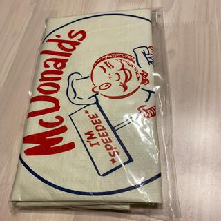 マクドナルド(マクドナルド)のマック 福袋 2021 夏 バッグ(キャラクターグッズ)