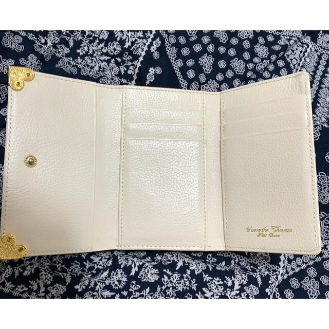 Samantha Thavasa Petit Choice(サマンサタバサプチチョイス)のサマンサタバサプチチョイス 3つ折り財布  レディースのファッション小物(財布)の商品写真