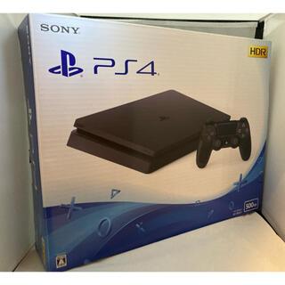 PlayStation4 - SONY PlayStation4 本体 CUH-2100A01