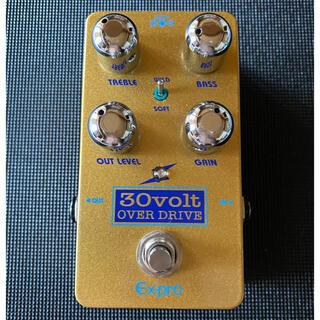30volt Overdrive / Ex-pro(エフェクター)