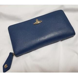 Vivienne Westwood 財布 ラウンドファスナー ウォレット