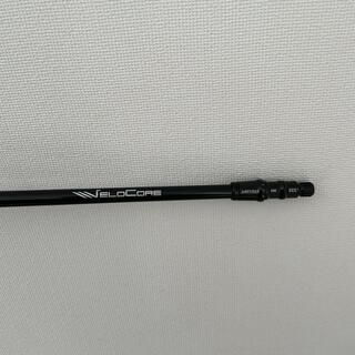 TaylorMade - テーラーメイド スリーブ付き VENTUS BLACK 6S velocore