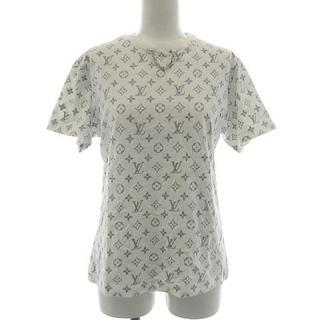 ルイヴィトン(LOUIS VUITTON)のルイヴィトン モノグラム LVエスカル Tシャツ カットソー 半袖 XS(Tシャツ/カットソー(七分/長袖))