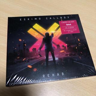 Eskimo Callboy/Rehab <完全生産限定盤>
