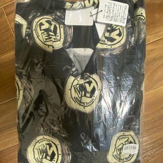 GDC - wasted youth レーヨンシャツ L ブラック tokion
