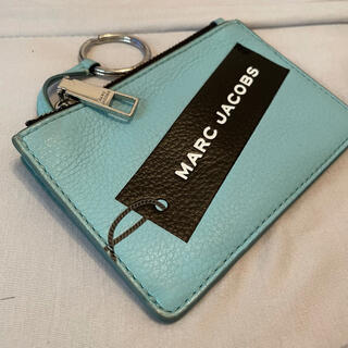 MARC JACOBS - マークジェイコブス キーケース カードケース 定期入れ