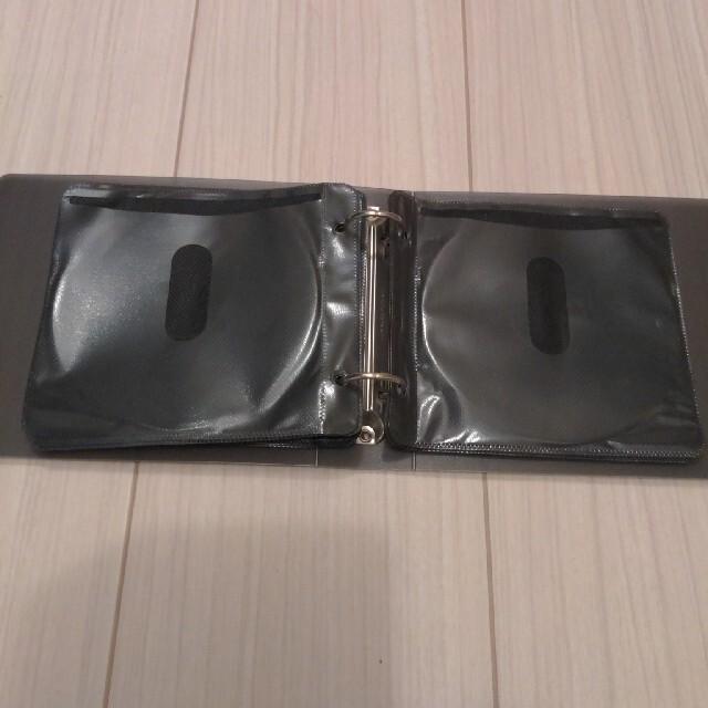 ELECOM(エレコム)のディスクケース エンタメ/ホビーのCD(CDブック)の商品写真