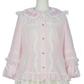 Angelic Pretty - Angelic Pretty Romantic Perfumeブラウス
