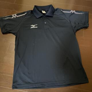 MIZUNO - MIZUNOミズノポロシャツ