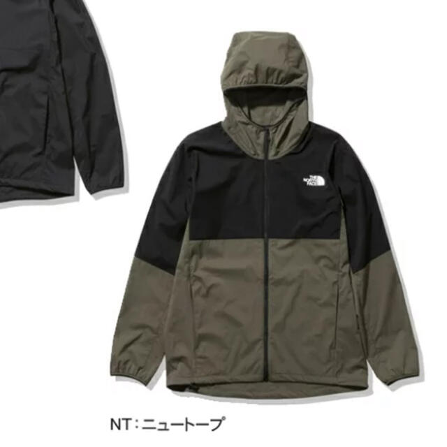 THE NORTH FACE(ザノースフェイス)のノースフェイス エニータイムウィンドフーディー メンズのジャケット/アウター(マウンテンパーカー)の商品写真