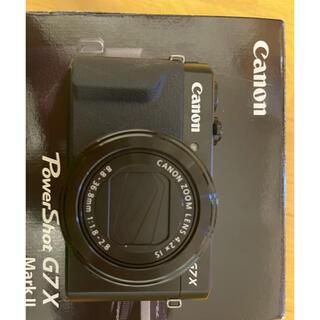 Canon - Canon PowerShot G POWERSHOT G7 X MARK 2