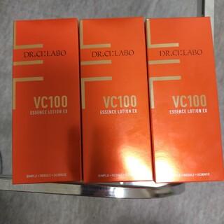 Dr.Ci Labo - 即日発送❗ドクターシーラボ VC100エッセンスローションEX(150ml)3本