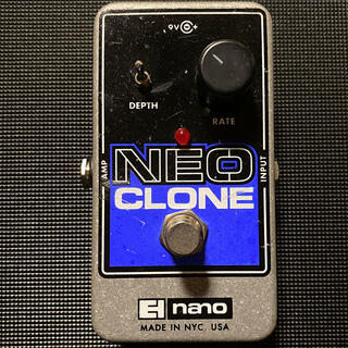 NEO CLONE  electro-harmonix(エフェクター)