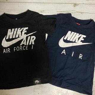 NIKE - NIKE ナイキ Tシャツ 100
