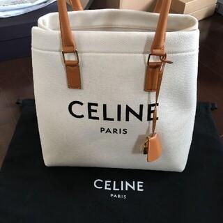 celine - 美品 セリーヌ 大人気トートバッグ