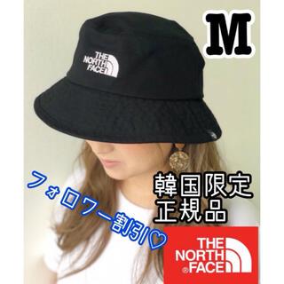 THE NORTH FACE - 男女兼用☆新品/バケットハット/韓国ノースフェイス限定/Mサイズ