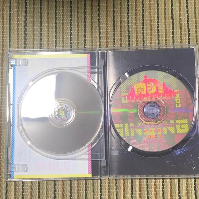 Johnny's(ジャニーズ)の関西ジャニーズJr DVD 夢の関西アイランド2020 エンタメ/ホビーのDVD/ブルーレイ(アイドル)の商品写真